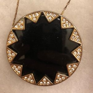 House of Harlow for Bebe necklace